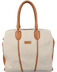 Santoni - Luggage - Lyst