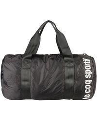 Le Coq Sportif - Travel & Duffel Bag - Lyst