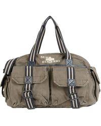 Bensimon - Travel & Duffel Bag - Lyst