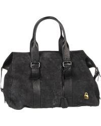 Golden Goose Travel & Duffel Bag - Black