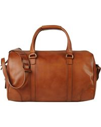 Maison Margiela Travel & Duffel Bag - Brown