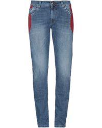Nicwave Pantaloni jeans - Blu