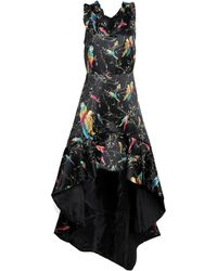 Pinko Short Dress - Black