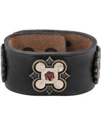 DSquared² Armband - Schwarz