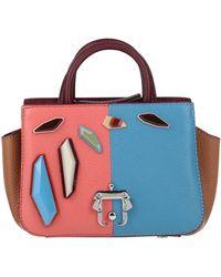Paula Cademartori Handbag - Blue