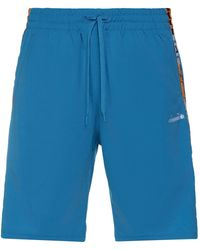 Diadora Shorts & Bermuda Shorts - Blue