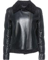 Caractere Jacket - Black