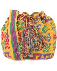 Muzungu Sisters Borse a tracolla - Multicolore