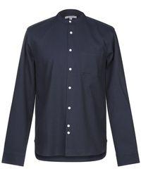 Bellfield Shirt - Blue