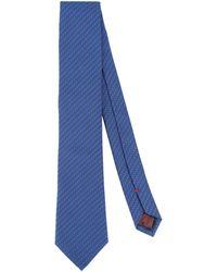 Fiorio Krawatten & Fliegen - Blau