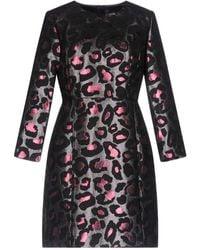 Marc By Marc Jacobs Short Dress - Black