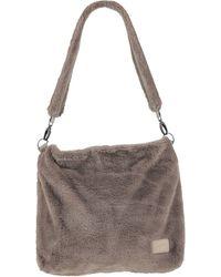 Barts Shoulder Bag - Grey