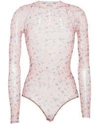 DSquared² Bodysuit - Pink