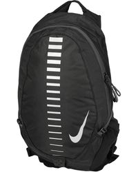 Nike Sacs à dos et bananes - Noir