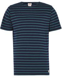 Armor Lux T-shirt - Blue