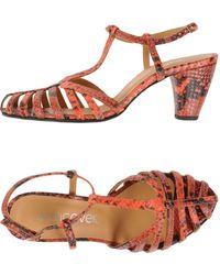 Jancovek Sandals - Multicolor