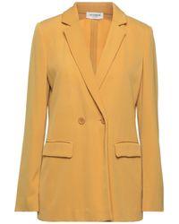 LE COEUR TWINSET Suit Jacket - Multicolour