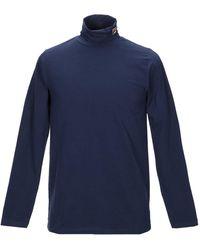 Fila T-shirt - Blu