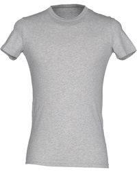 DSquared² Sleeveless Undershirt - Gray