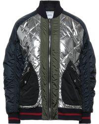 Iceberg Jacket - Metallic