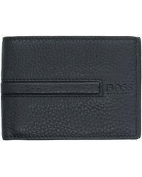 BOSS Black - Wallet - Lyst