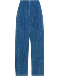Caron Callahan Pantalones - Azul