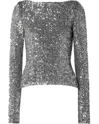 Naeem Khan Sweater - Black