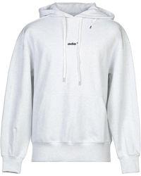 ADER error Sweatshirt - White