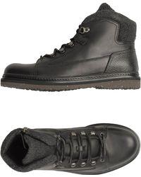 Ermenegildo Zegna - High-tops & Sneakers - Lyst