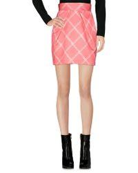 Betty Blue - Mini Skirts - Lyst