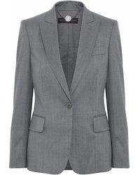 Stella McCartney Suit Jacket - Grey