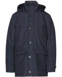 Barbati Jacket - Blue