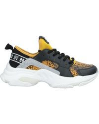 Steve Madden Low-tops & Trainers - Yellow