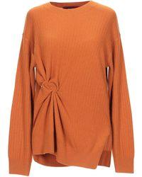 Sies Marjan Pullover - Orange