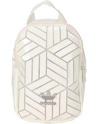 adidas Originals Zaini e Marsupi - Bianco