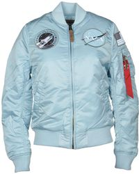 Alpha Industries - Jackets - Lyst