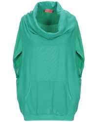 Manila Grace Sweatshirt - Grün