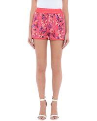 Soallure Shorts & Bermuda Shorts - Pink