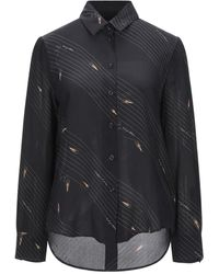 Band of Outsiders Shirt - Black
