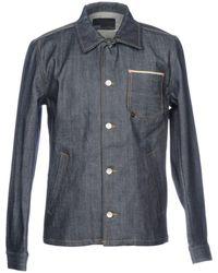 Wesc - Denim Outerwear - Lyst