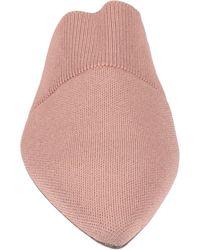 Gentry Portofino Mules & Clogs - Pink
