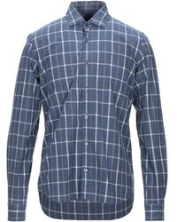 Jeckerson Hemd - Blau