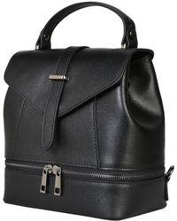 Parentesi Backpacks & Bum Bags - Black