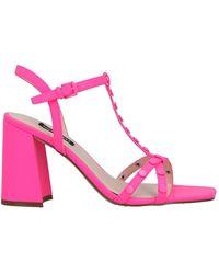 Nine West Sandals - Pink