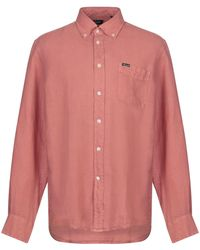 Façonnable Shirt - Red