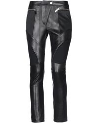 Versace Casual Pants - Black