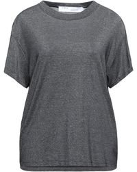 IRO T-shirts - Schwarz