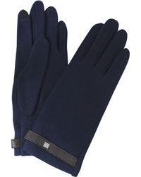 Lauren by Ralph Lauren Gloves - Blue