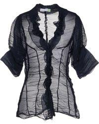Annarita N. - Shirts - Lyst