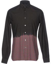 Lanvin Shirt - Brown